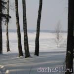 лыжи 003